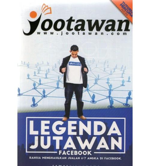 Legenda Jutawan Facebook (JOOTAWAN)